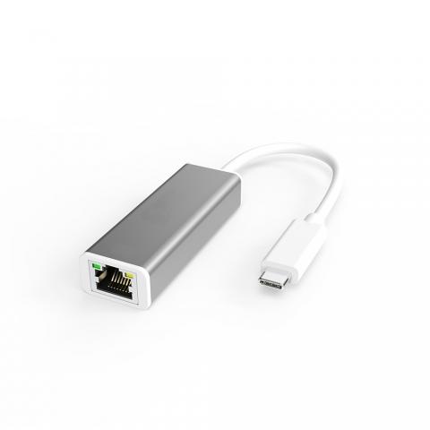 C3-A9025 USB Type-C 2.5 Gigabit Ethernet Adapter 2