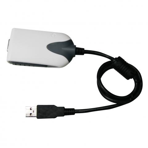 UVGA-A8211 USB 2.0 VGA Display Adapter 2