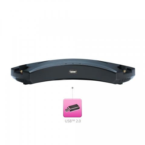 W3-R9013 Wireless Presentation Display Router (16 User) 5