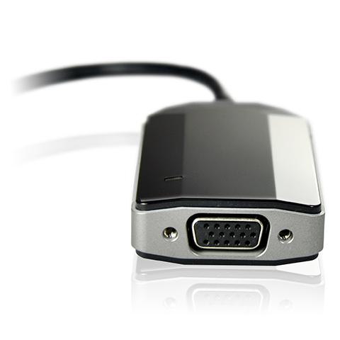 U3-A8601 USB 3.0 VGA Display Adapter 3