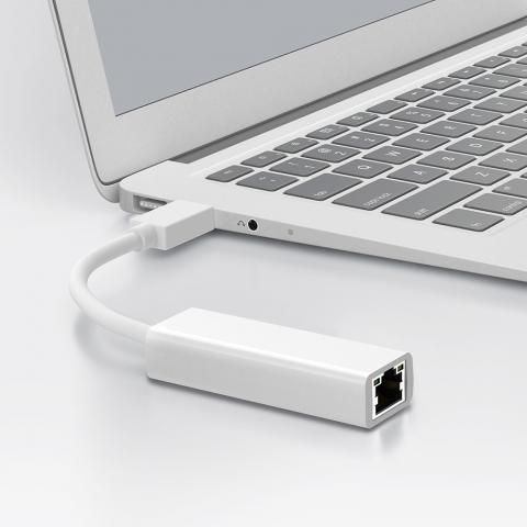 U3-A9003 USB 3.0 Gigabit Ethernet Adapter 3