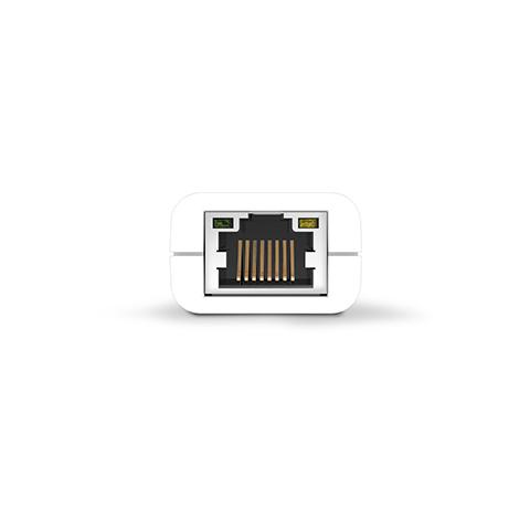 ULAN-A9004 USB 2.0 Ethernet Adapter (AX88772C) 4