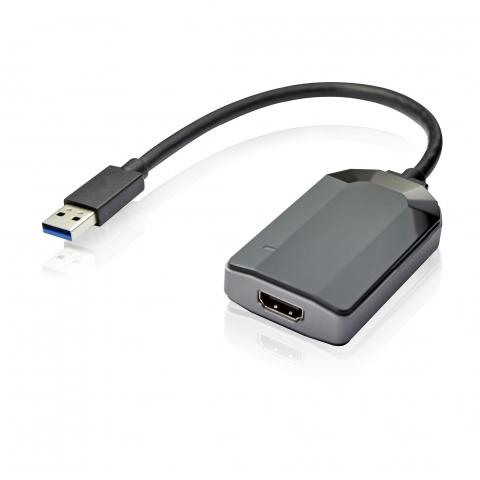 U3-A8600 USB 3.0 HDMI Display Adapter 2