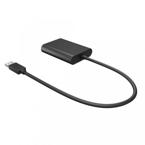 U3-A8640 USB 3.0 to 4K HDMI Display Adapter 3