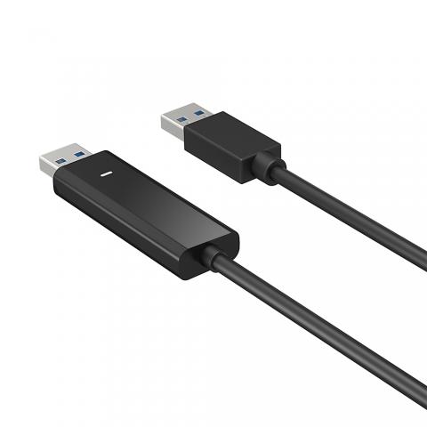 U3-C7400 USB 3.0 Magic Switch 4