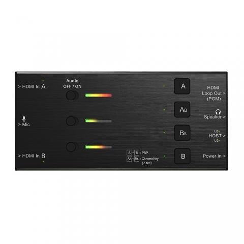 U3-CA006 Dual HDMI™ Video Capture 3