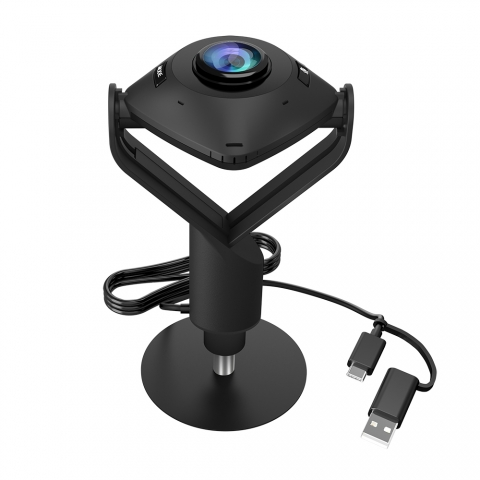 UC2-360 360 Meeting Webcam 2